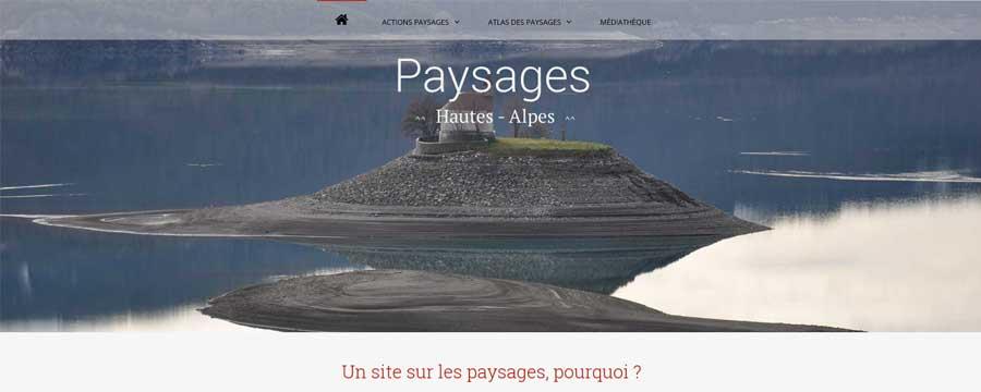 creation-site-web-atlas-paysages-hautes-alpes